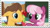 REQUEST: Cheerimel Stamp by inkypaws-productions