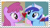 REQUEST:  Berry Colgate Stamp