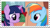 REQUEST:  TwiDash Stamp by inkypaws-productions