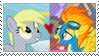 REQUEST:  DerpyxSpitfire Stamp by inkypaws-productions