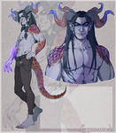 Adopt demon [OPEN] by reygamaru