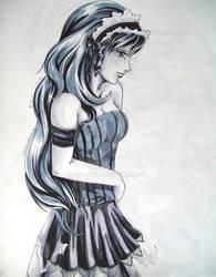 To Rilen-Aoi by Zevanox