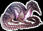 Zmora-Potwora - Pixel