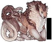 Zmora-potwora [M. Pixel Comm. ] by Zevanox