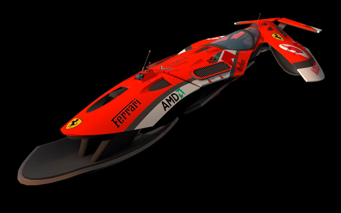 Ferrari Concept 4 356374007 on Vehicles Craft Idea