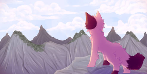 The Hills by qhostmaskz