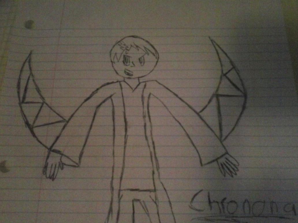 idk a drawing by Anichhik