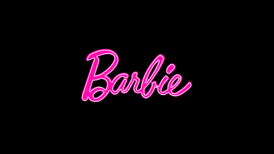 I'm Barbie girl Wallpaper