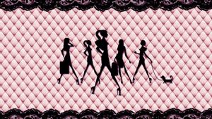Fashion Wallpaper