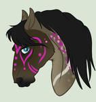 GHS' 9481 Principessa Adorata
