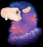 GHS' N1756 Galaxy Shimmer