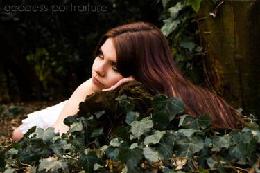 No Poison Ivy by queenofpaper