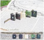 Bracelet with Tiny Tolkien's Legendarium