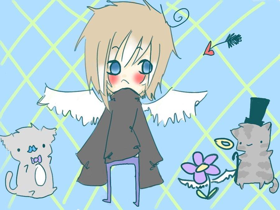 loverlyone101's Profile Picture