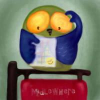 owl by Rhie