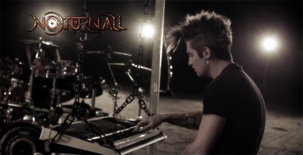 Juninho Carelli - Noturnall by AndHP