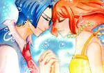 CE: Uta no Prince-sama by Alislinn