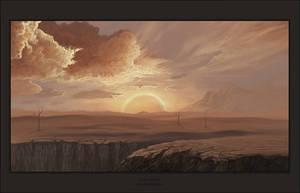 Desert by chipset