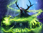 Ancient Moonkin Form