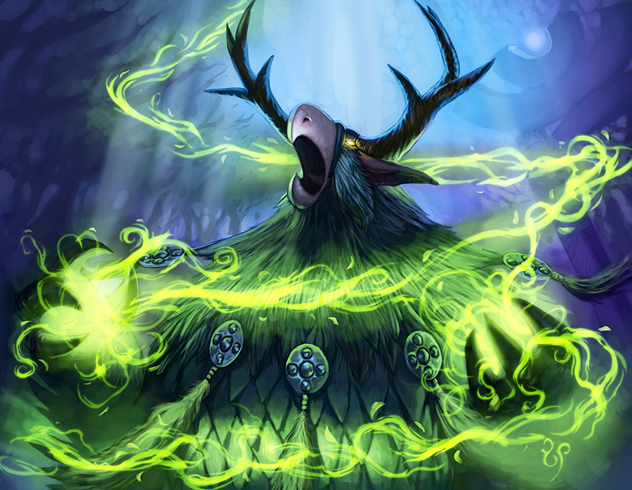 (Discharged) Private Pvithe Windfury Ancient_moonkin_form_by_rainerpetterart-d5va22x