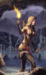 Female Ranger