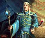 Mobia, Elf Lord