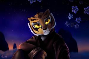 Can you be Tigress? by Das-Leben