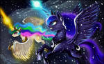 Eternal Sunshine of the Crystal Empire