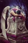 Unquenchable sorrow by Das-Leben