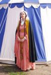 12th century lady