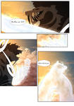 Recreation of Infinity - Prologue Page 10 by Chykiora