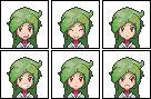 Ilaria Expression Icons