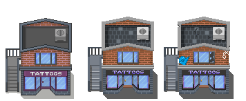 TattooParlor by FreeMkky