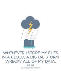 Cloud Storage by DevenDesign