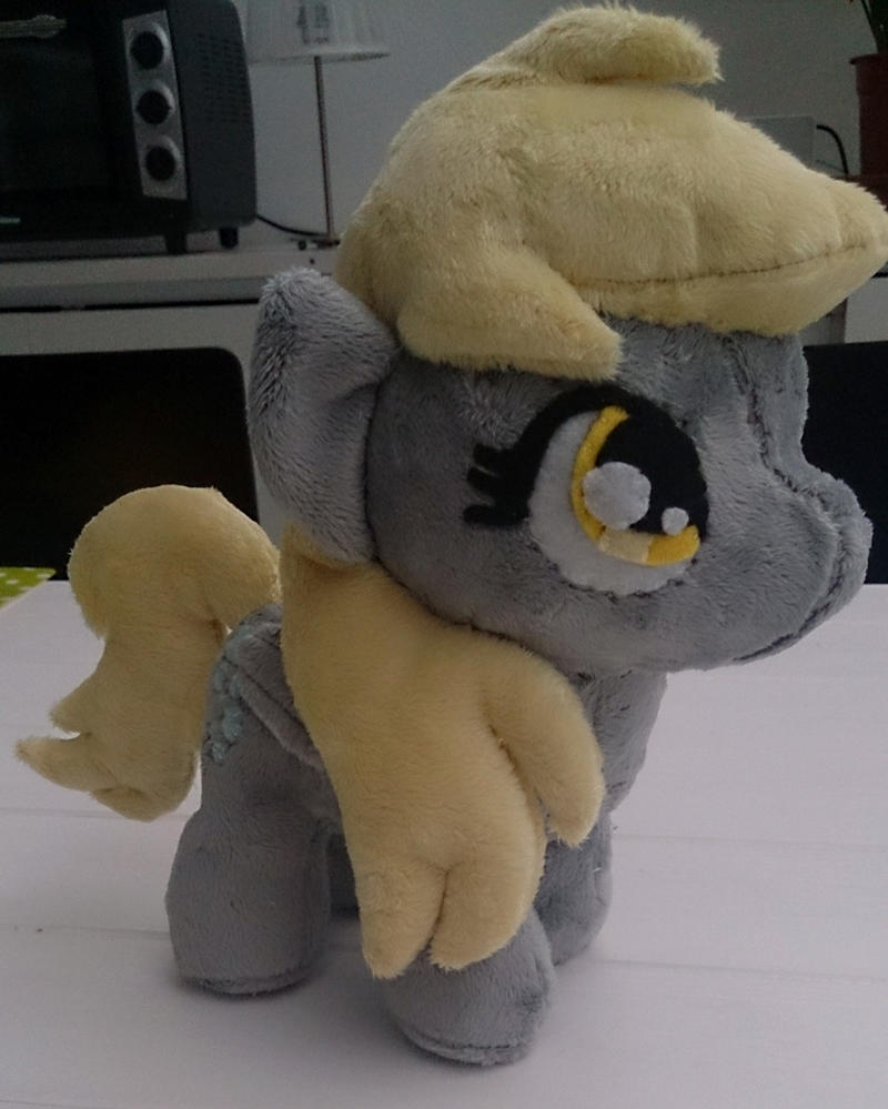 Derpy! by Meline134
