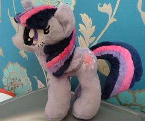 Other angle Twilight Sparkle