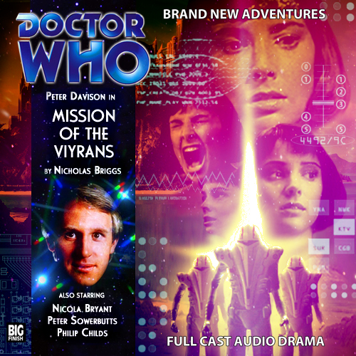 MISSION OF THE VIYRANS by Megaplumfinity