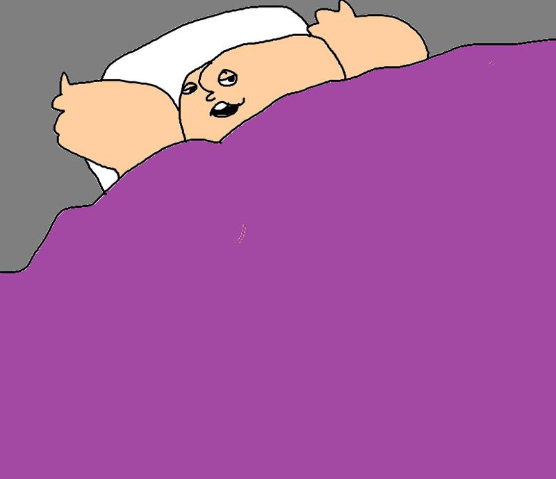 Skookz In Bed by Skookz