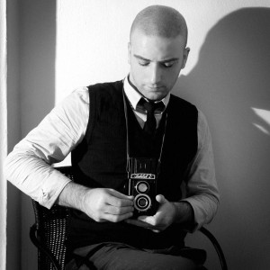 Uomo-nella-Pioggia's Profile Picture