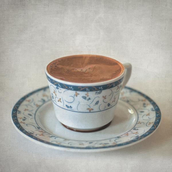 Turkish Coffee by Uomo-nella-Pioggia