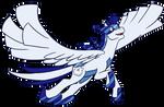 Part1 Johto Legendary Ponies