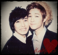 HenMin is LOVE:.. by MissRainbows1997