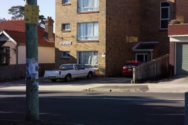 Randwick Street Scene