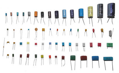 Capacitor Selection