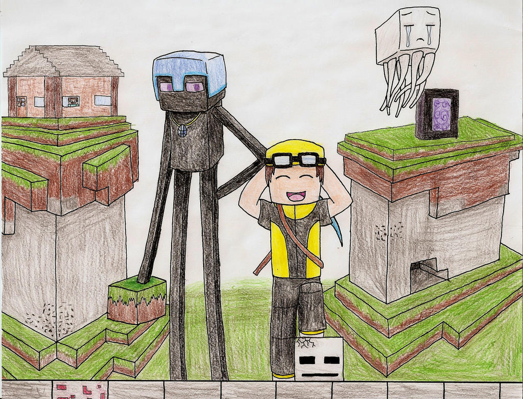 Paper craft new 322 papercraft minecraft home for Paper craft home