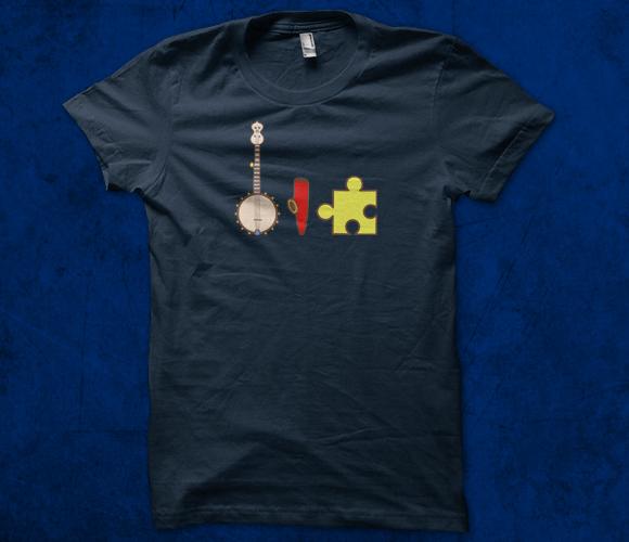 Banjo Kazooie T Shirt Design By Alsnow On Deviantart