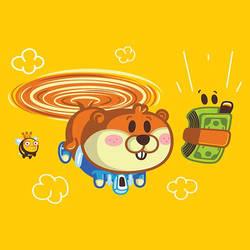 Money by alsnow