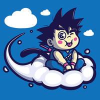Cloud Monkey