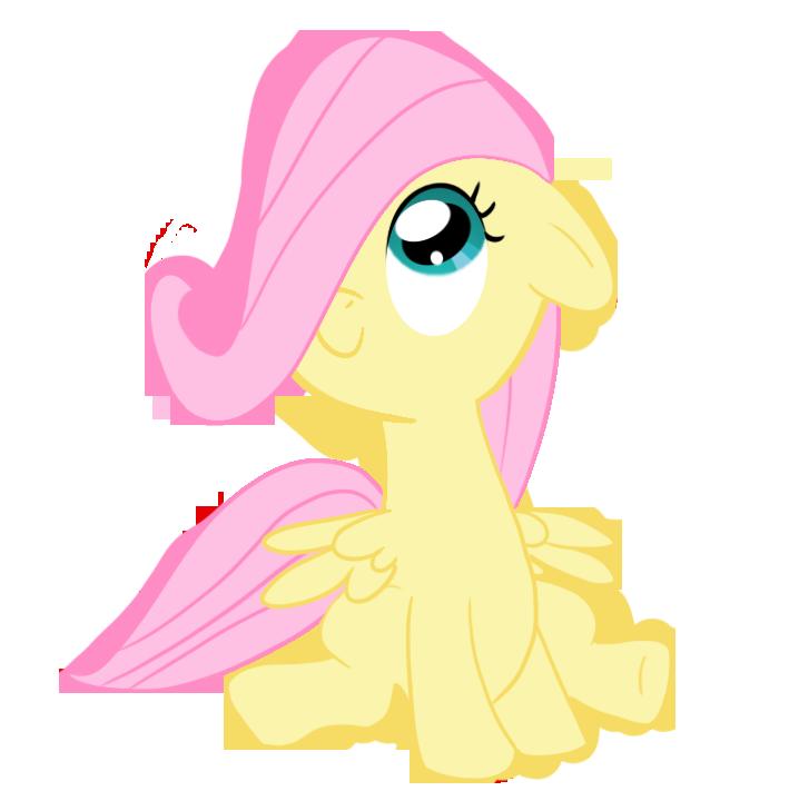 Fluttershy by LuridChronomancer