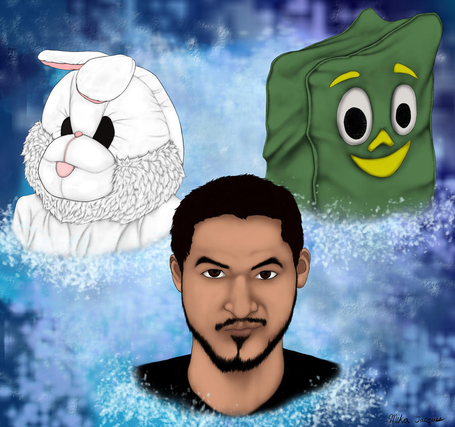 James: Uberhaxornova by mika525 on DeviantArt Uberhaxornova Fan Art